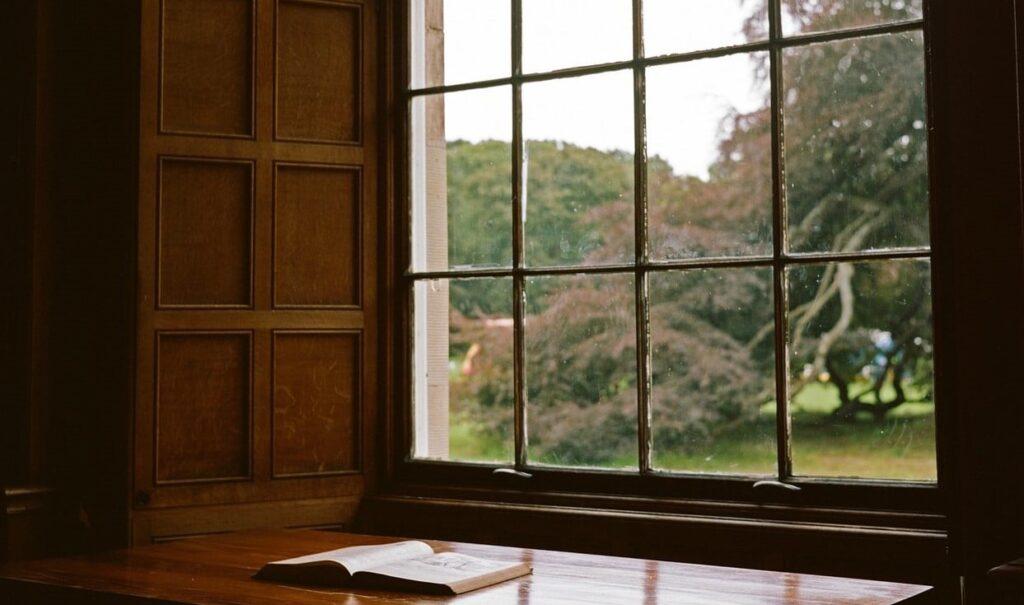 Fenêtre en Bois à Saint-Germain-en-Laye