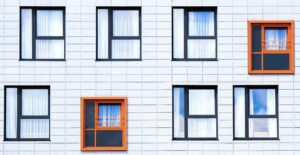 Fenêtre en Aluminium à Saint-Germain-en-Laye