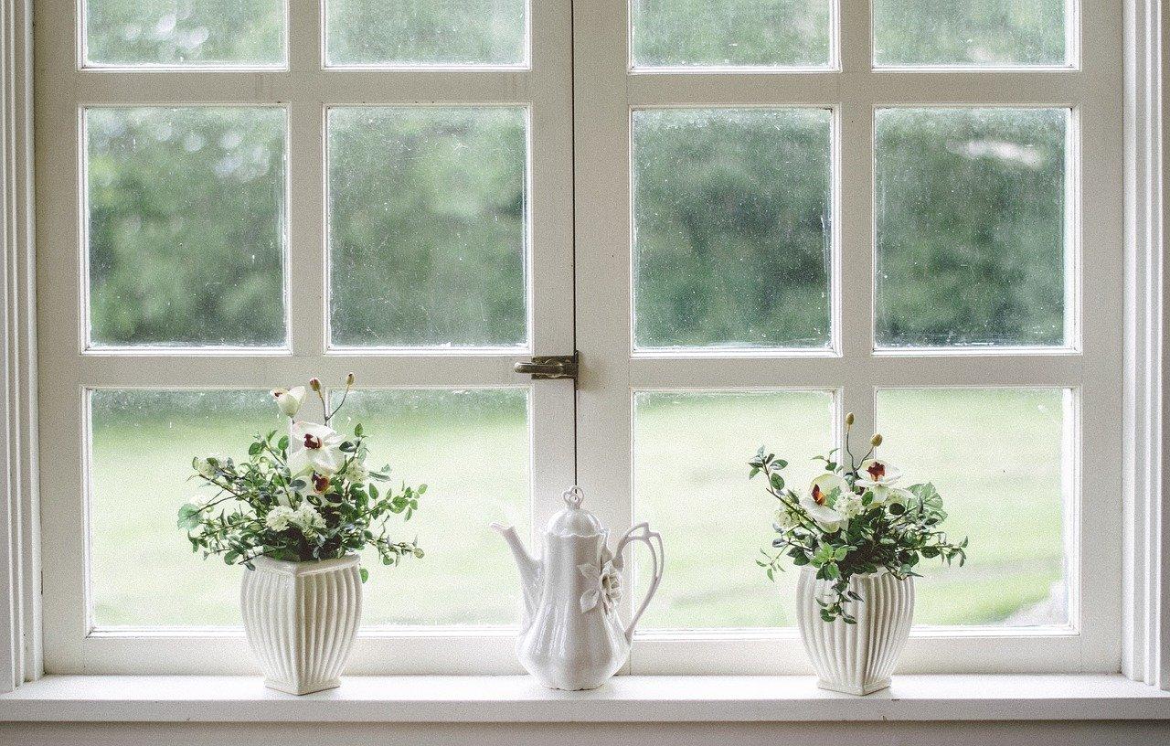 Fenêtre en bois de Enerclean
