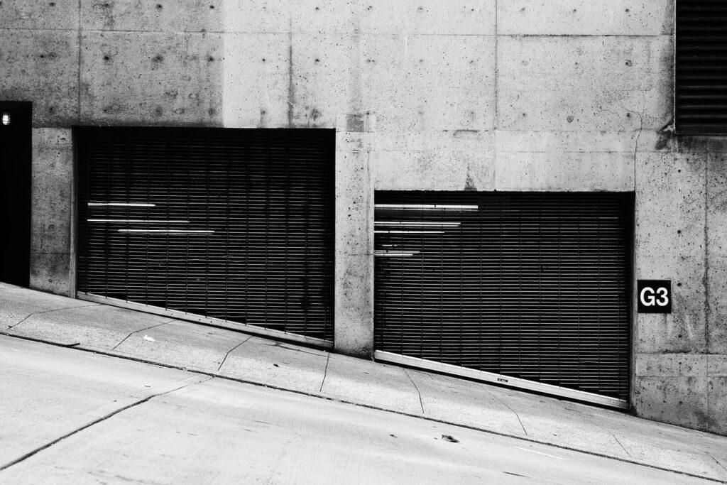 porte de garage enerclean